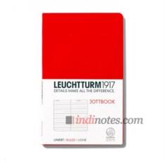 Записная книжка Pocket Jottbook RedLeuchtturm1917