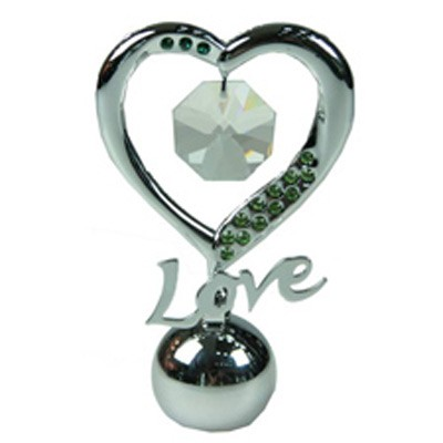 Фигурка декоративная «Сердце»