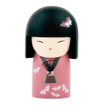 Кукла-талисман «Мичико»