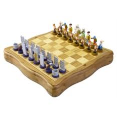 Шахматы Строительные игры