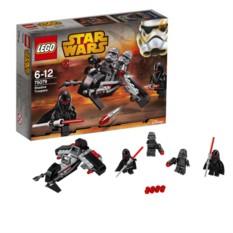 Конструктор Lego Star Wars Войны Воины Тени