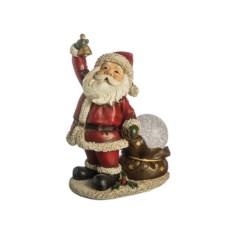 Фигурка Дед мороз с led-подсветкой