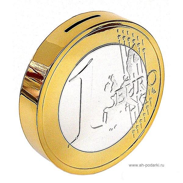 Копилка Монета