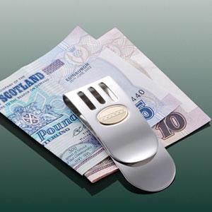 Зажим для денег - Dalvey