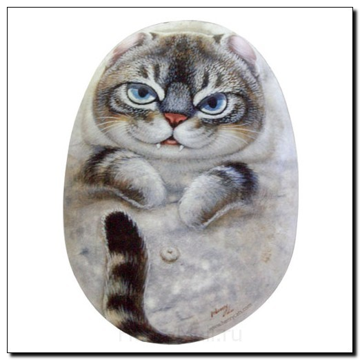 Коврик для мышки котёнок Симба