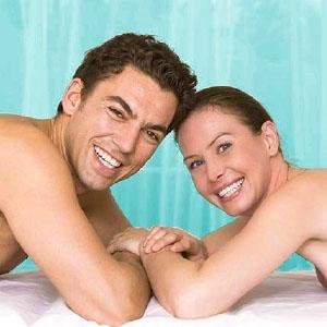 Приключение «SPA-массаж для двоих»