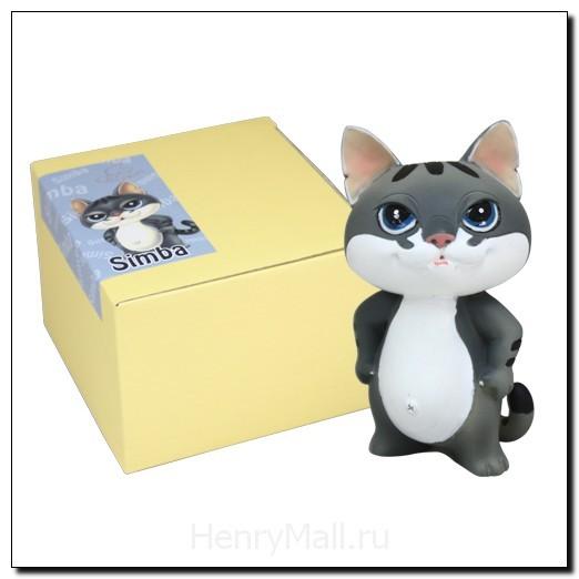 Фигурка котёнка Симба