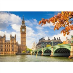 Пазл Сердце Лондона