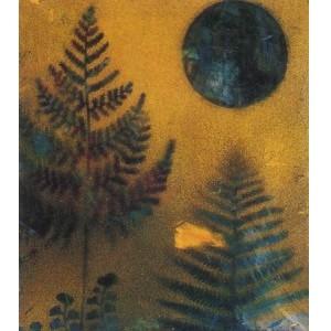 Репродукция картины Ночь