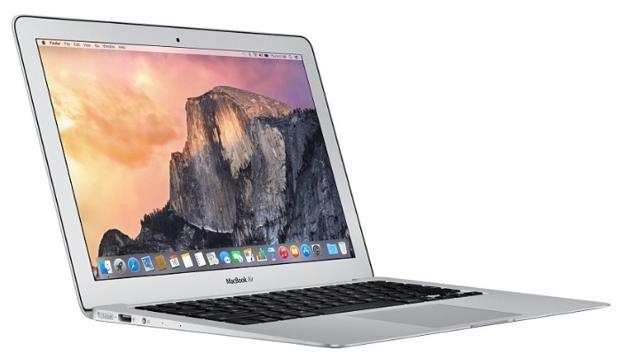 Apple MacBook Air 13 Early 2015 MJVG2