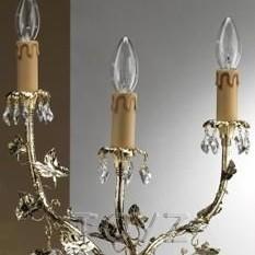 Светильник Золотая гроздь