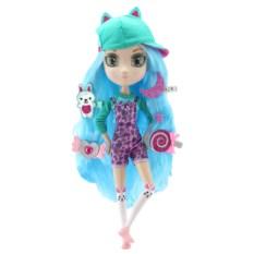 Кукла Shibajuku Girls Кое