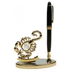 Подставка под ручку Скорпион