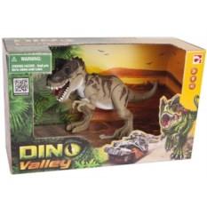 Подвижная фигура со звуком Цератозавр
