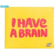 Кошелек New Brain