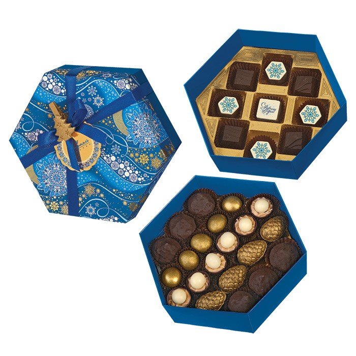 Набор конфет Гурман