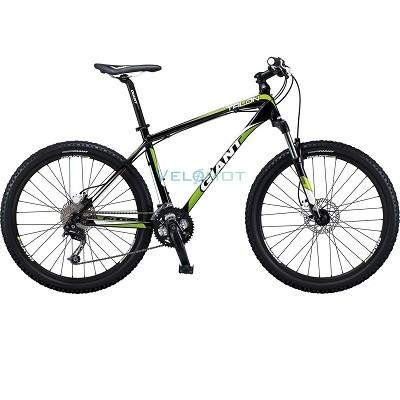 Велосипед Talon 2 (2012)