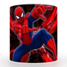 3D кружка Человек паук