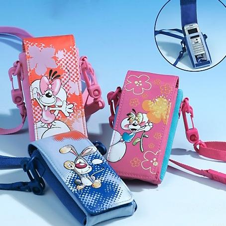 Diddlina сумочка для мобильного телефона