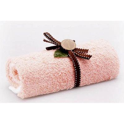 Полотенце для рук «Рулет — малиновый мятеж»