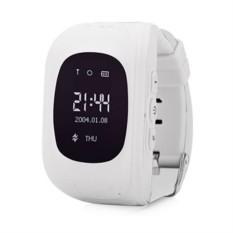 Белые детские часы Smart Baby Watch Q50