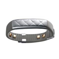 Умный браслет Jawbone UP3 Silver JL04-0101ACA-EM