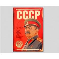 Записная книжка «Генералиссимус»