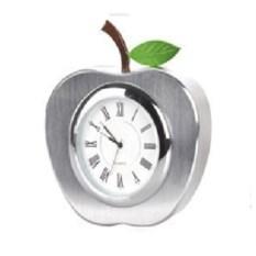 Настольные часы Серебряное яблоко