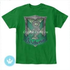 Детская футболка Слизерин