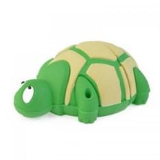 Флешка Черепаха зеленая