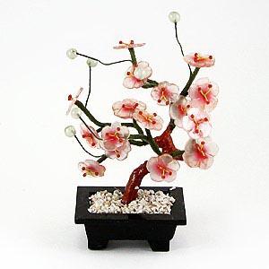 Декоративная композиция Бонсай «Сакура»