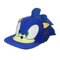 Детская кепка Sonic для мальчиков