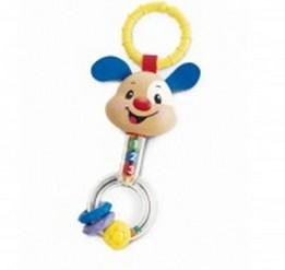 Развивающая игрушка Веселый щенок