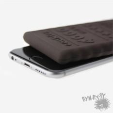 Внешний аккумулятор Шоколадное печенье