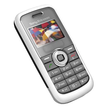 Телефон Sony Ericsson J100