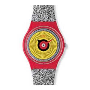 Женские наручные швейцарские часы Swatch