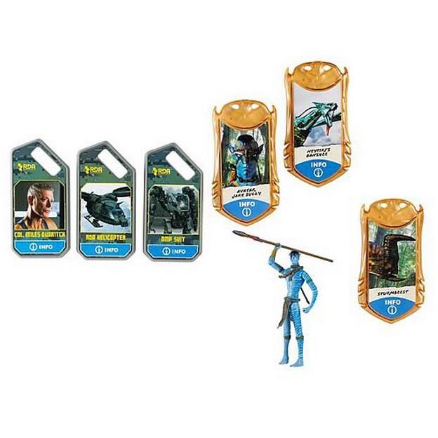 Набор Avatar Battle Pack