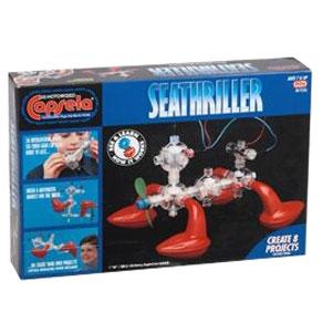 Конструктор seathriller
