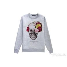 Толстовка Vintage Skull 2