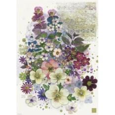 Пазл Heye 1000 деталей Цветочная композиция