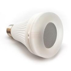 Музыкальная лампочка (LED)