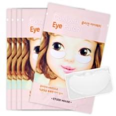 Патч с лифтинг-эффектом Etude House Collagen eye patch