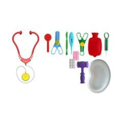Пластмассовая игрушка Доктор