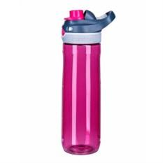 Бутылка для воды Contigo Autospout Chug (цвет: розовый)