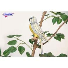 Мягкая игрушка Волнистый попугай Hansa