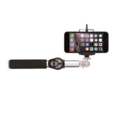 Селфи-монопод Hoox Selfie Stick 810 Series Silver с пультом