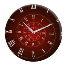 Настенные часы Круговерть