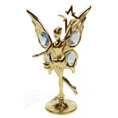 Декоративная фигурка с кристаллами Swarovski Балерина