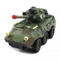 Бронетранспортер Armored Car 1:20 Jiajia