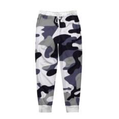 Мужские брюки Городской камуфляж